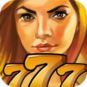 AAA Lucky Slots Gangster Party - Progressive Jackpot Casino Slot Machine Games