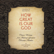 How Great is Our God (by Various Authors) influential black