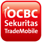 iOCBC Sekuritas Trade V2 Mobile