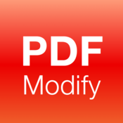 PDFModify - Merge, Delete, Reorder, and Add blank pages pages