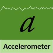 Physics Toolbox Accelerometer external accelerometer