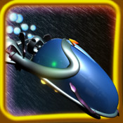 SQUBAttack - Awesome Underwater Scuba Adventure VS. Monsters.Fun 3D kids game.