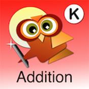 AppTutor Kindergarten Addition (GKA)