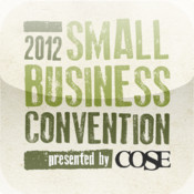 2012 COSE Small Business Convention
