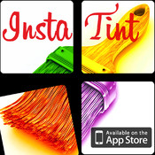 InstaTint-Artistic Photo Coloring and Sharing-Tumblr, Instagram, Facebook, Twitter...