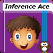 Inference Ace: Reading Comprehension Skills for Struggling Readers