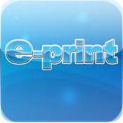 e-print