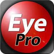 Eye Pro plot against