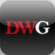 DWG Now free dwg to pdf