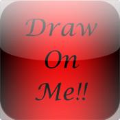 Draw On Me!!