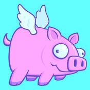 Flappy Pig~
