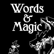 Words Magic magic words