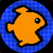 Space Goldfish