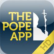 The Pope App HD