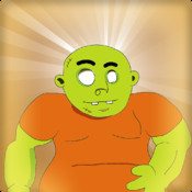A+ Obese Zombies fit brains trainer