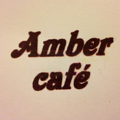Amber cafe アンバーカフェ amber heard topless