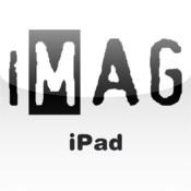 iMag reader for iPad