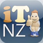 iToilet New Zealand