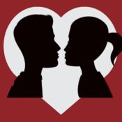 Love Valentine Frame valentine