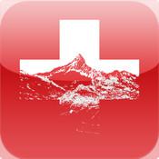 Which Mountain? (Switzerland)