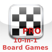 10-in-1 Board Games PRO HD BA.net