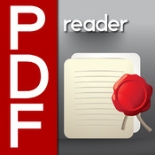 Advanced PDFs Reader HD