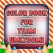 Color For Team Umizoomi