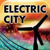 Electric City: A New Dawn