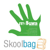 Malkara School - Skoolbag