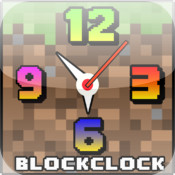 BlockClock for Minecraft