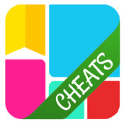 Cheats for Icon Pop Mania - answers to all puzzles for free with Auto Scan cheat