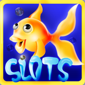 A Gold Fish Slots Mania - Big Casino Cards and Vegas Jackpot Tournaments With DoubleDown Blackjack HD Free