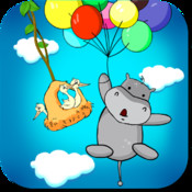 Swing Hippo Copters - Free