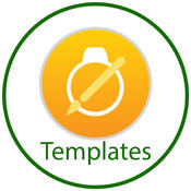Templates Plus for Pages 2003 access templates