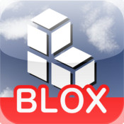 箱庭BLOX ( 3DCG Block Play & Art Tool )