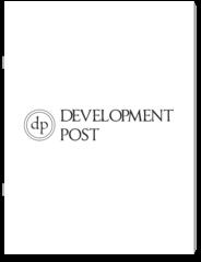 Development Post for iPad development