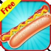 Hot Dog Maker – Free Cooking Game