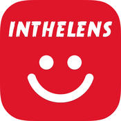 INTHELENS – Face in Hole, Fun Face.