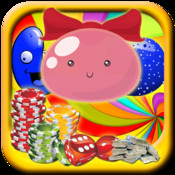 Jelly Slots XP - Sugar Rush Match: Fun Free Casino Games xp cleaner free