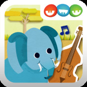 My Elephant Brother: Music Education for Your Kids