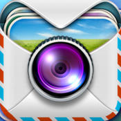 Private Photos - Mail & Share Multiple Photos & Videos