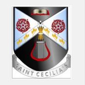 St Cecilia`s RC High School cecilia vega