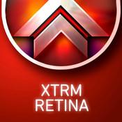 ultimate race XTRM Retina