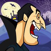 Vampire Haunted Hotel Run haunted hotel