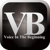Voice In the Beginning One vocal