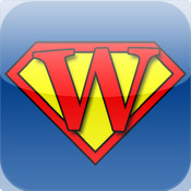 Words with Super Cheat Friends (Free Version)