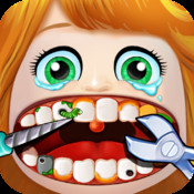 Absurd Dentist Games - Crazy Surgery