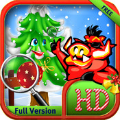 Christmas Tale - The Little Tree - Hidden Object Game