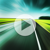 ClipSpeed-Make Slow motion video or Fast motion video by adding audio of your choice with our free video speed app video to xperia