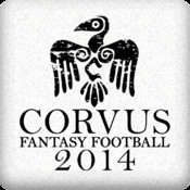 Corvus Fantasy Football 2014 fantasy players 2017